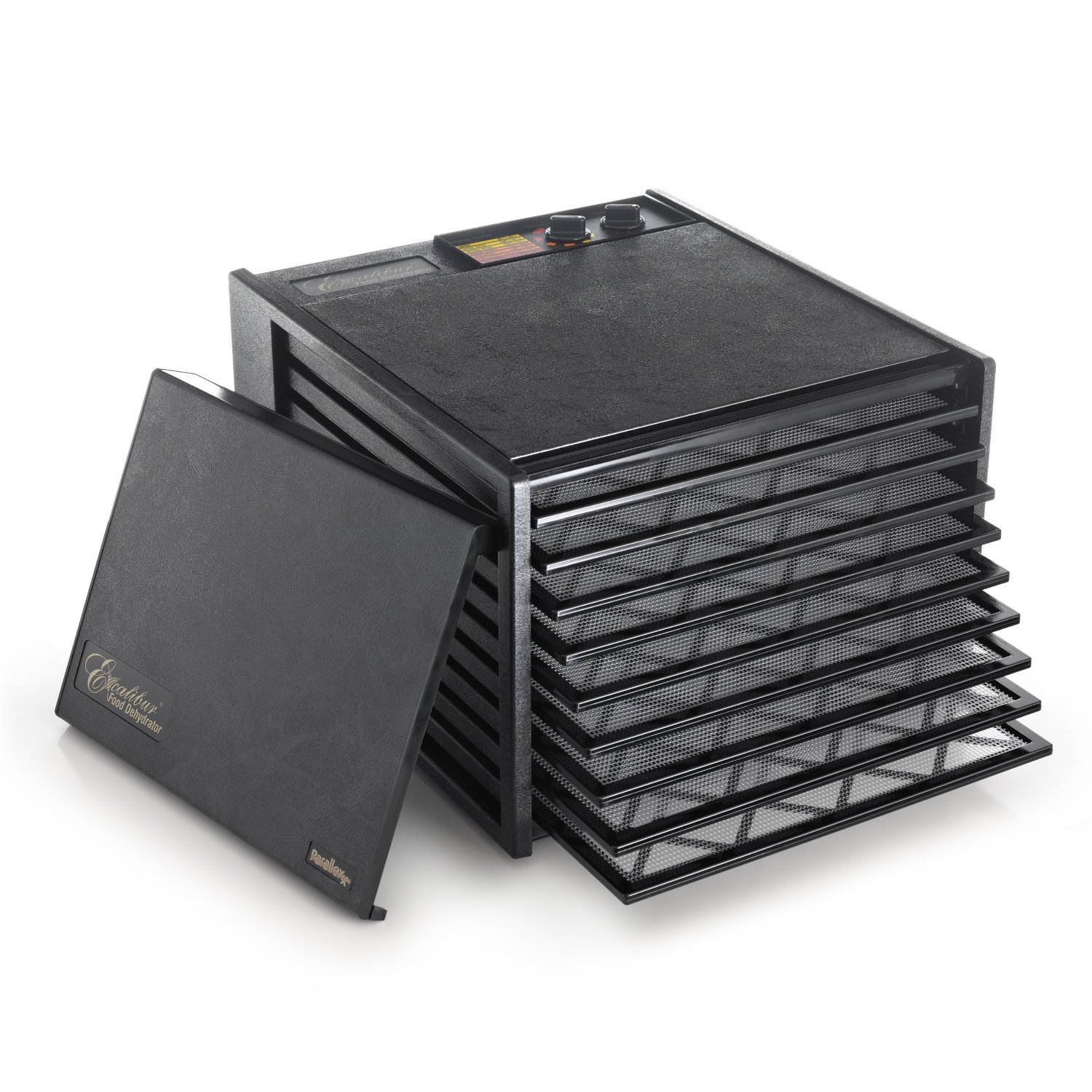excalibur 3926tb food dehydrator black