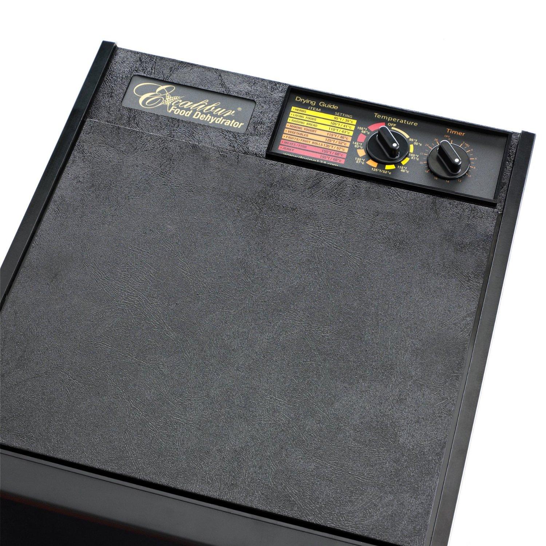 Excalibur 3926TB Food Dehydrator heat controler