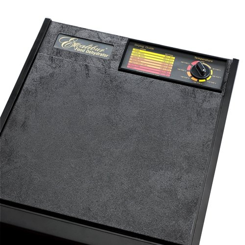 excalibur dehydrator 3900 thermostat