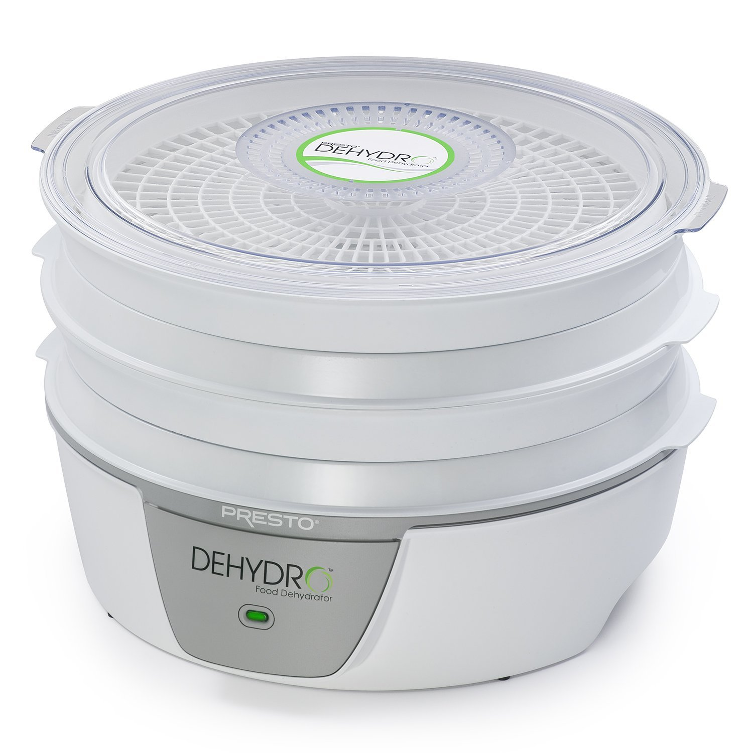 presto 06300 dehydrator review