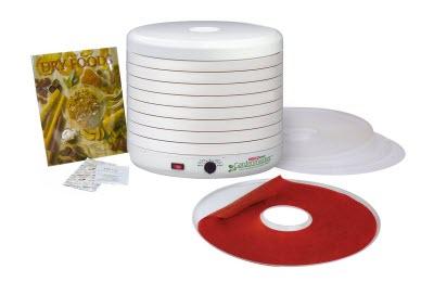 Nesco FD 1018A Gardenmaster Food Dehydrator 1000 watt