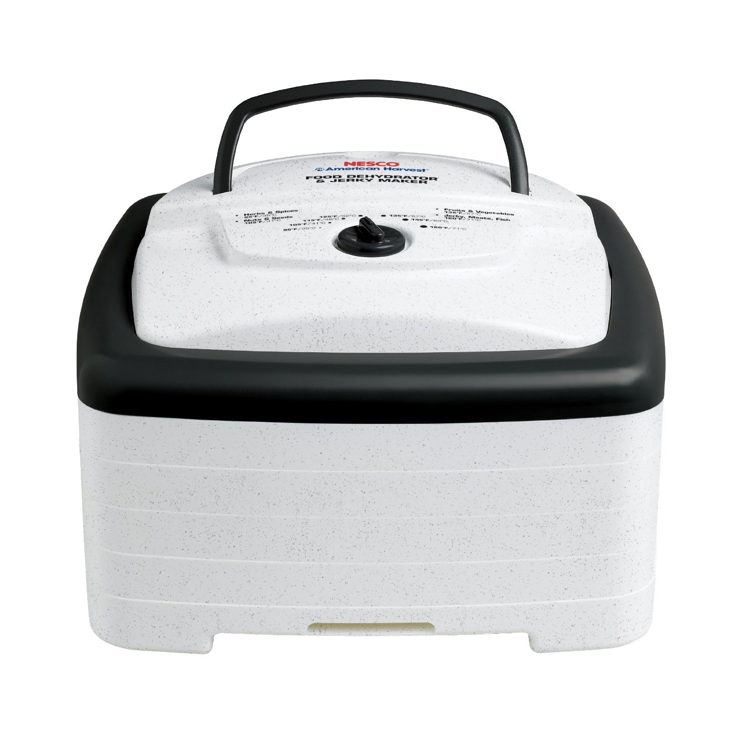 Nesco FD-80A food dehydrator