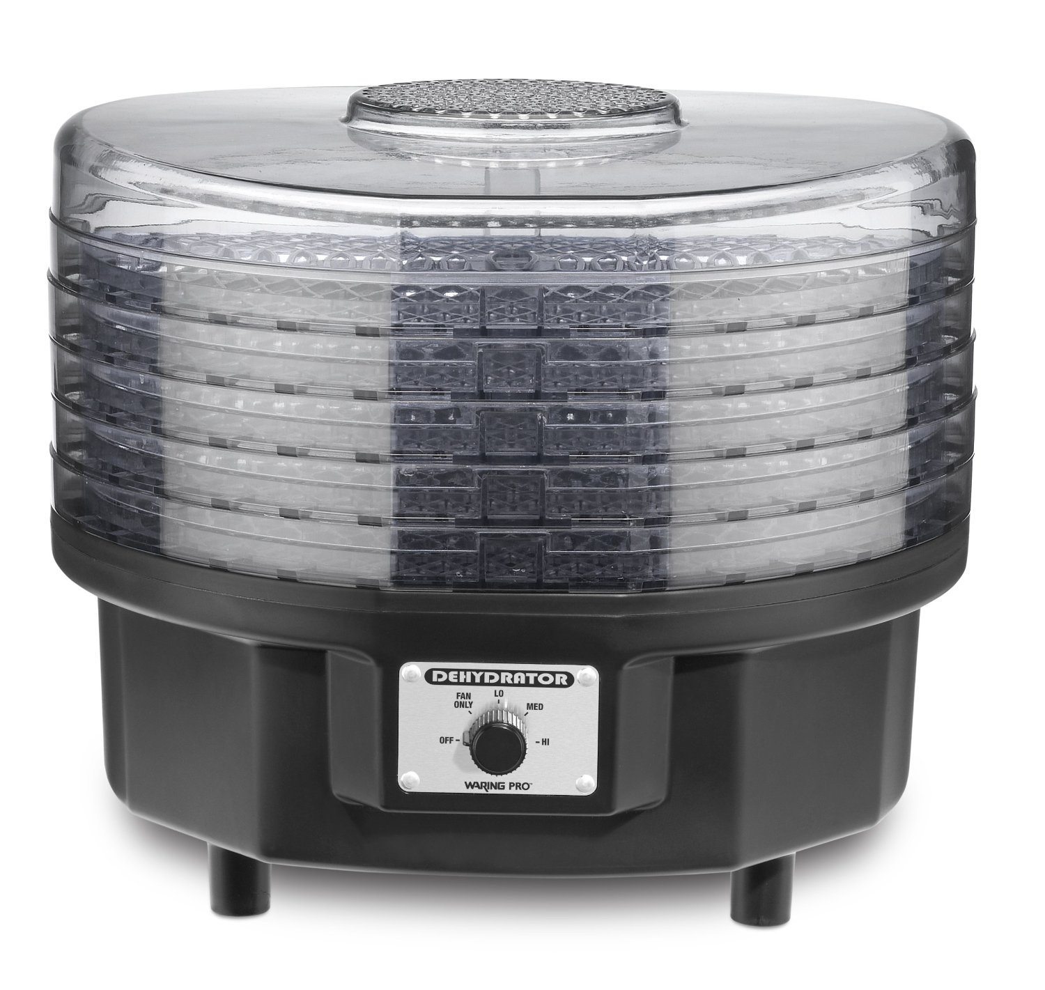 Waring Pro DHR30 Professional Dehydrator review