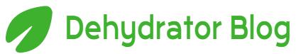 Dehydrator Blog