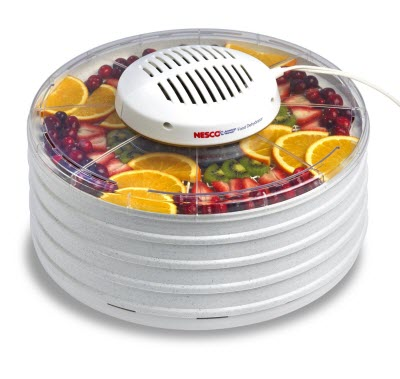 Nesco FD-37A American Harvest Food Dehydrator review