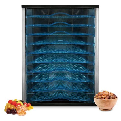 NutriChef Commercial food dehydrator