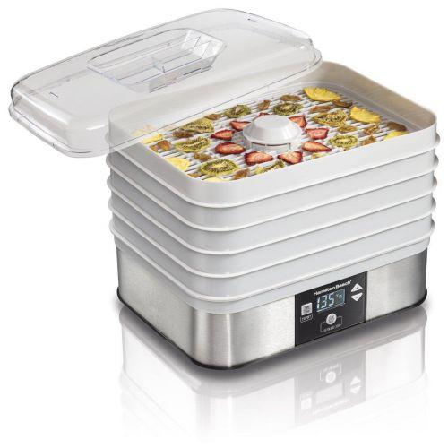 : Hamilton Beach 32100a Food Dehydrator