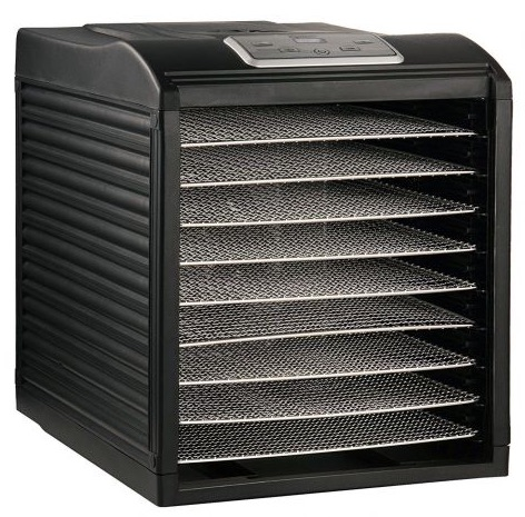 Pros of the Magic Mill Pro XL Electric Dehydrator