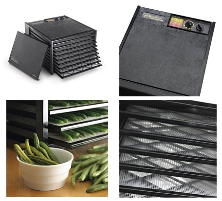best excalibur food dehydrator