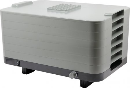 L'Equipe 528 6-Tray Food Dehydrator, 500-watt