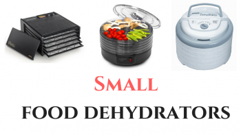 small food dehydrators