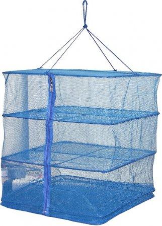 3 Tray Hanging Net Dehydrator