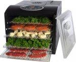 Electric Beef Jerky Dehydrator