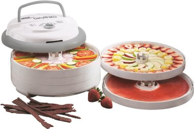 Example of a Food Dehydrator