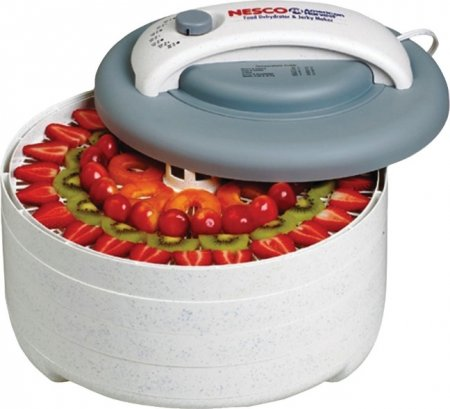 Example of a Nesco Dehydrator