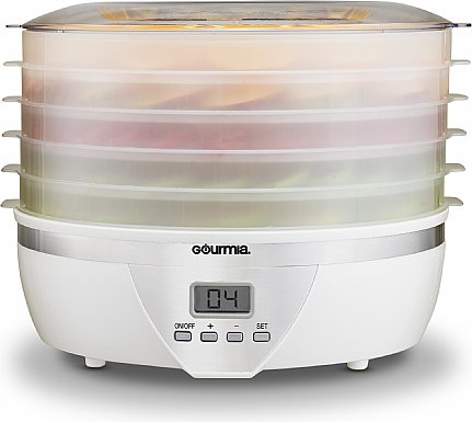Gourmia GFD1550 Specifications