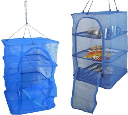 Hanging Drying Net Dehydrator