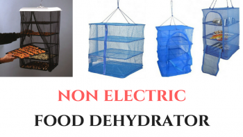 non electric food dehydrator