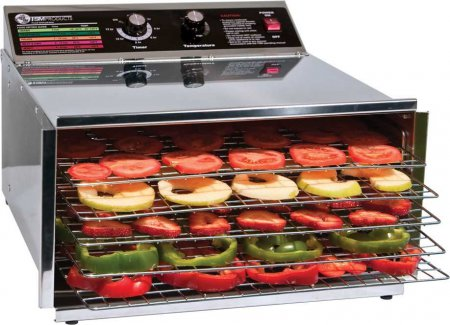 TSM Products Food Dehydrator