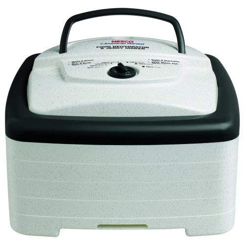 Nesco American Harvest FD-80 Square-Shaped Dehydrator
