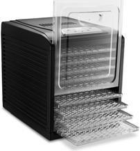 Gourmia GFD1950 Adjustable Shelves