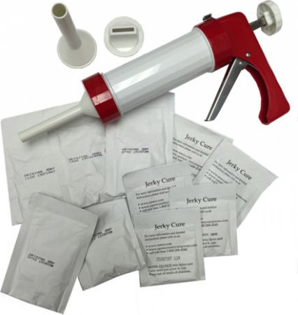 Nesco FD-28JX Packets of Spices and Cure