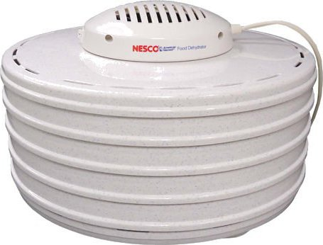 Nesco FD-39P Food Dehydrator