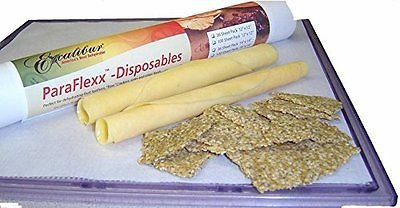 Reasons to Use Parchment Paper in a Dehydrator