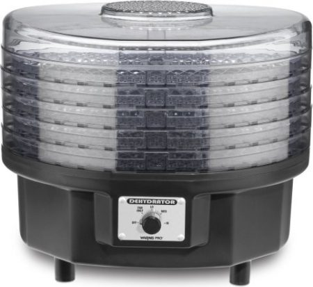 A Waring Food Dehydrator Example