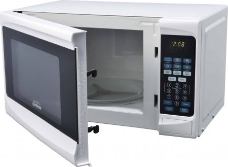 An Open Microwave