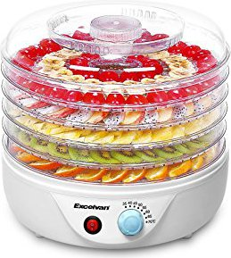 Food Dehydrator Filled