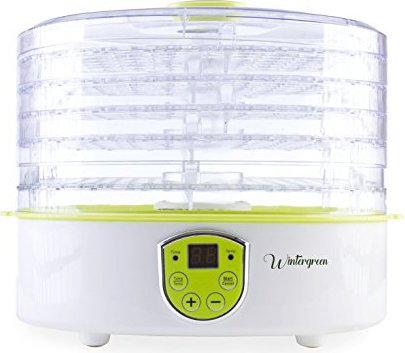 Food Dehydrator Machine by Wintergreen