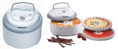 Nesco Food Dehydrator Recipe Book