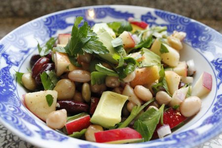 Recipe 26: Mexi-Bean Salad