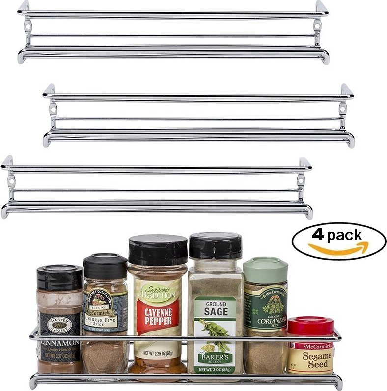 Simple Racks, Air Tight Containers