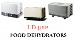 Best lequip food dehydrators