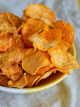 Dehydrated Chips