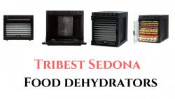 sedona food dehydrator