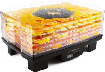 Andrew James Food Dehydrator