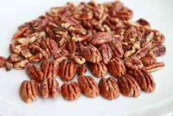 how to dehydrate Pecan Nuts