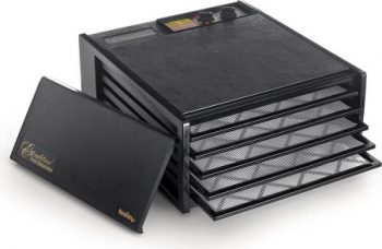 Excalibur 3526TB 5 Tray Dehydrator with Timer