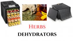 herb dehydrator