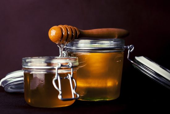 how to dehydrate honey