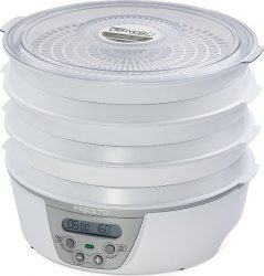 Presto 06301 Dehydro Digital Electric Dehydrator