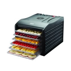 Aroma Housewares Professional meat dehydrator