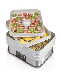 Hamilton Beach 32100A Fruit Food Dehydrator