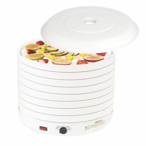 Nesco FD-1018A Gardenmaster Fruit Food Dehydrator
