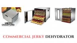 commercial jerky dehydrator