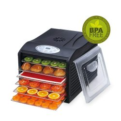 BioChef Arizona Sol Food Dehydrator 6 trays