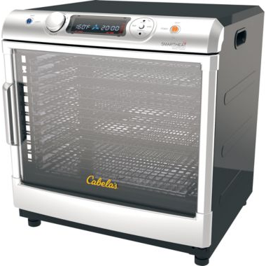 Cabela 80 Liter Commercial Food Dehydrator